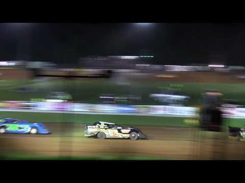 Bloomington Speedway   5.26.17   Super Stocks   Feature
