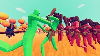Vlad's Zombie Infects Everyone in TABS - Totally Accurate Battle Simulator Mods