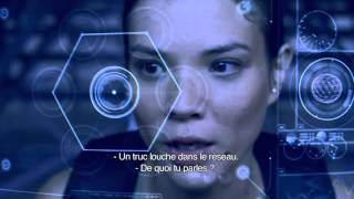 Spaceship ( 2014 - bande annonce VOST )