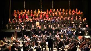 Samson et Dalila-Concert de l