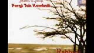 Rabbani-Pergi Tak Kembali