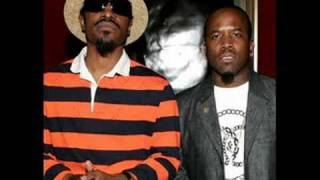 Outkast ft. Snoop Dogg - So fresh so clean (remix)