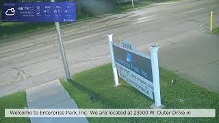 Preview of stream Enterprise Park - Public Camera