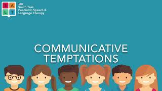 Communicative Temptations