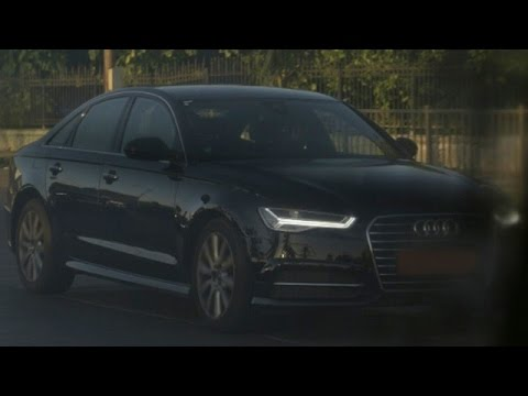 New 2015 Audi A6 Facelift Spotted In Mumbai India Launch Soon