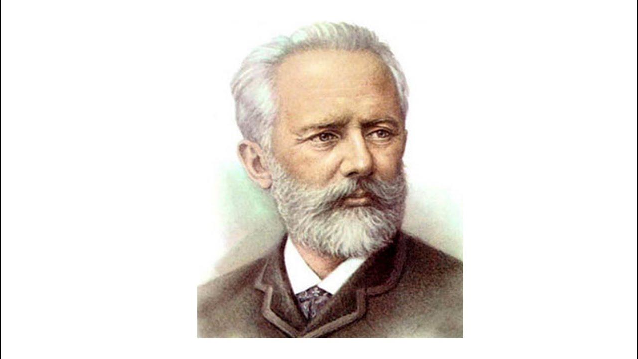 Pyotr Ilyich Tchaikovsky Peter Tschaikowsky Symphonien Nr. 1 2 3