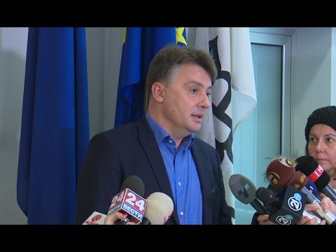 Шилегов: Работиме на изнаоѓање решение, за брзо време ќ...