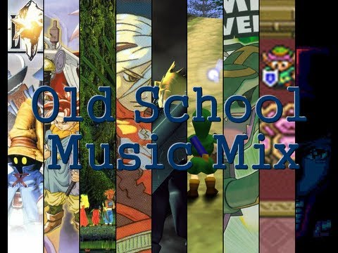 VGM Nostalgia - Back to our Childhood - Music Mix