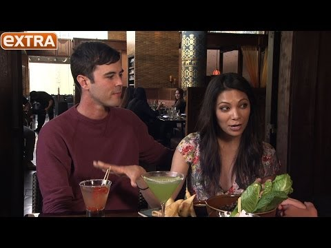 'Mixology' Stars Explain All the New Bar PickUp Lingo