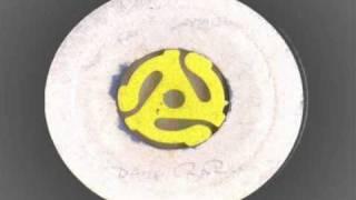 Dave Barker - Just My Imagination - blanc dyna 3604-11 reggae