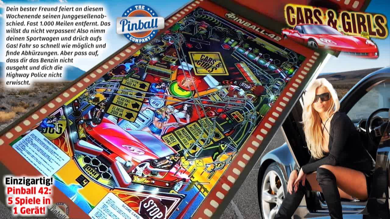 Spiele Pinball