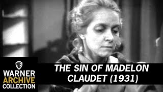 THE SIN OF MADELON CLAUDET (Preview Clip)