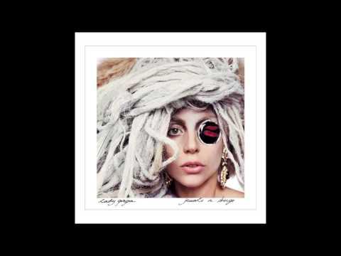 Lady Gaga - Jewels N' Drugs (No Rap)