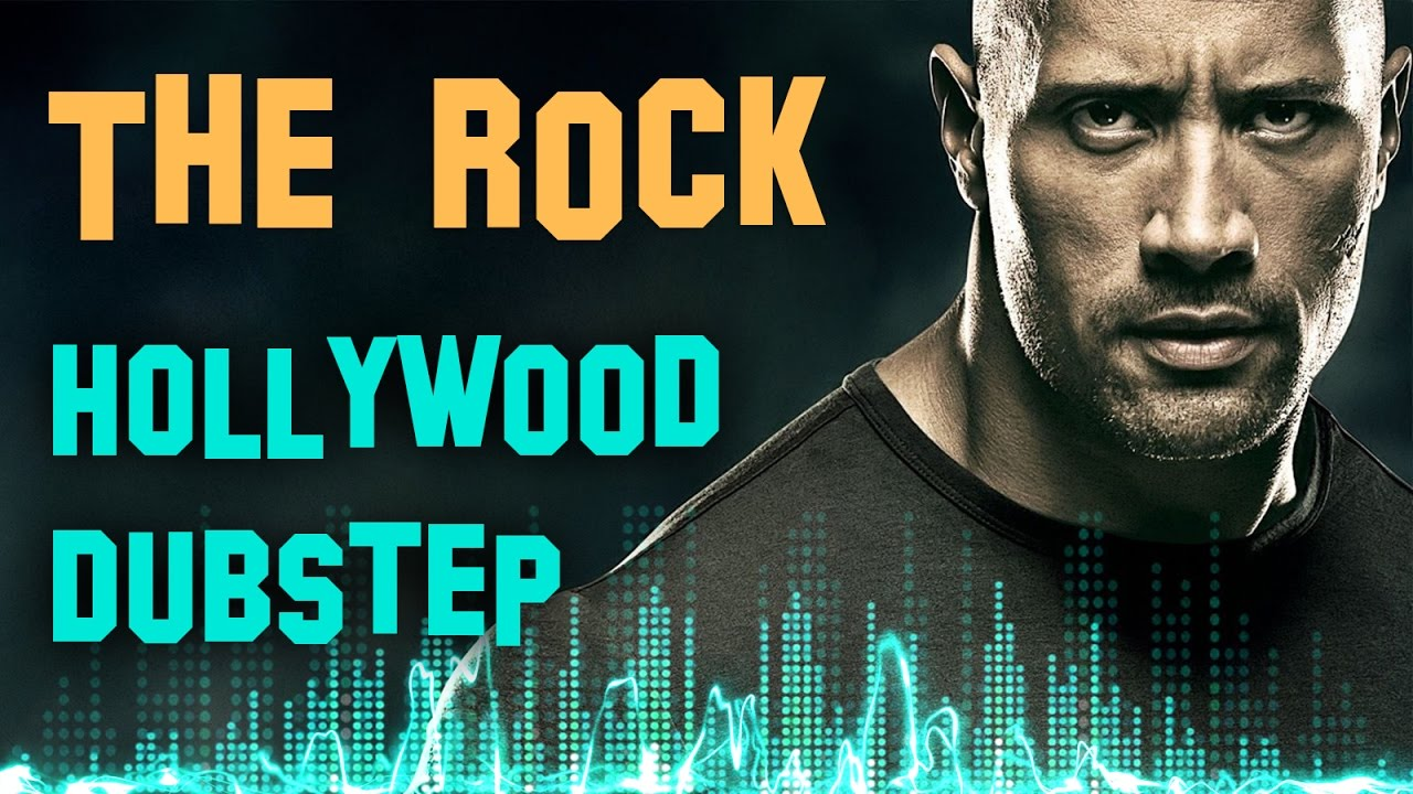 The Rock | Hollywood Dubstep | Episode-03