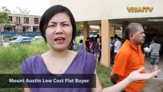 Mount Austin Flat Buyer - 2