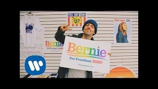 Jason Mraz - Vote Louder (Official Video) YouTube Videos