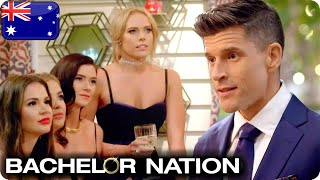 Osher Reveals New Twist Before Hometown Dates | Bachelor Australia