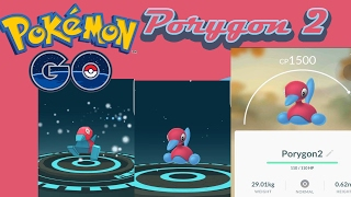 Porygon2 Evolution Pokemon GO | Evolution Items Pokemon GO