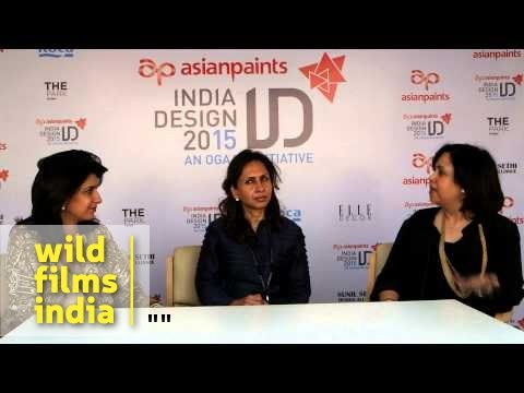 INDIA DESIGN ID 2015 : Google Hangouts : How to Build a Made in India Brand