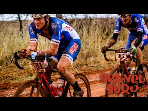Single Speed Conversion & Land Run 100 Training - This is Gravel EP:203