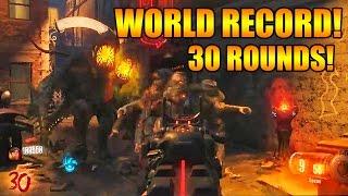 [WORLD RECORD] Round 30 BO3