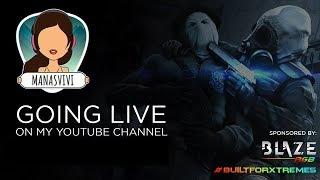 CS: GO LIVE. Troll games