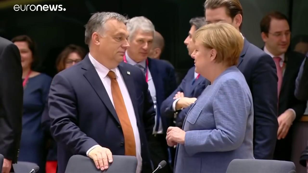 Orbans 'Ermächtigungsgesetz': politieke seppuku van een parlement