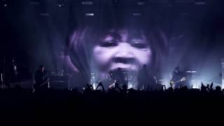 GORILLAZ 'Let Me Out' Live at Printworks London