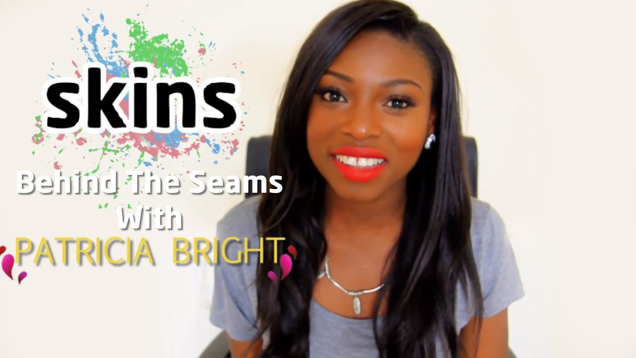 The Cook Look Behind The Seams With Patricia Bright Skins Rise