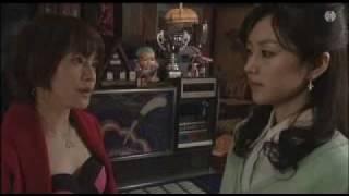 高倉明美(中澤裕子) 35話予告編20110222.