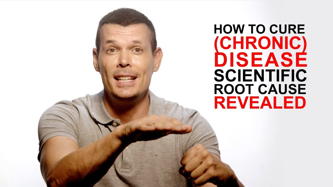 The cure for (chronic) diseases: scientific root cause revealed