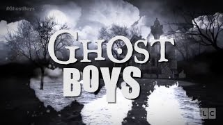 Ghost Boys - Episode 1 - Ghost Hunters Parody