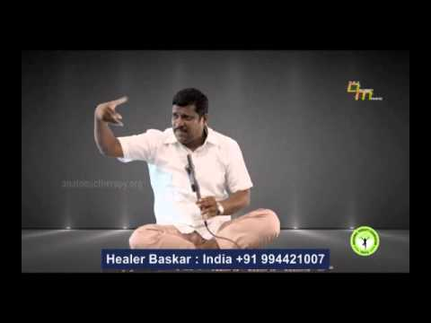 10. The art of decision making (முடிவெடுக்கும் கலை) - 2015 Healer Baskar (Peace O Master)