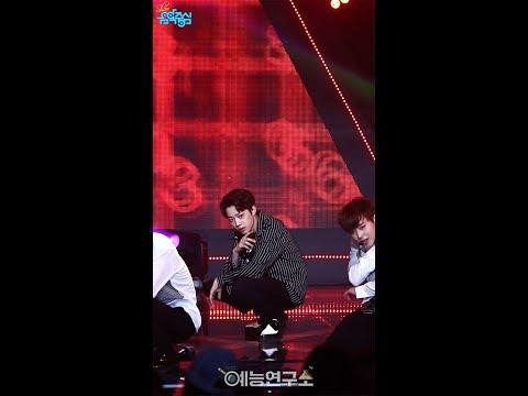 [예능연구소 직캠] 워너원 에너제틱 라이관린 Focused @쇼!음악중심_20170826 Energetic Wanna One LAI KUAN LIN