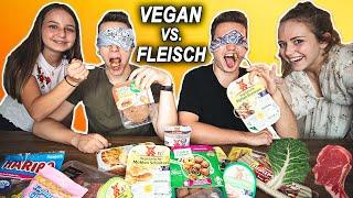 vegan vs fleisch wer schmeckt den unterschied max vs chris mit maja carina spoon