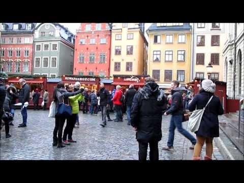 Stockholm - December 2013