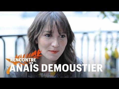 Cannes 2019 - Anaïs Demoustier : son casting pour Tarantino, son pire souvenir d'actrice...