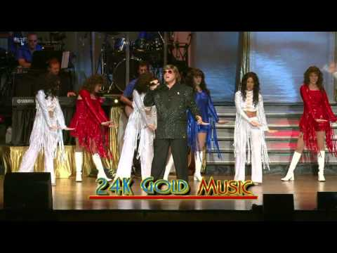 STAND BY ME Show Sampler - 24K Gold Music