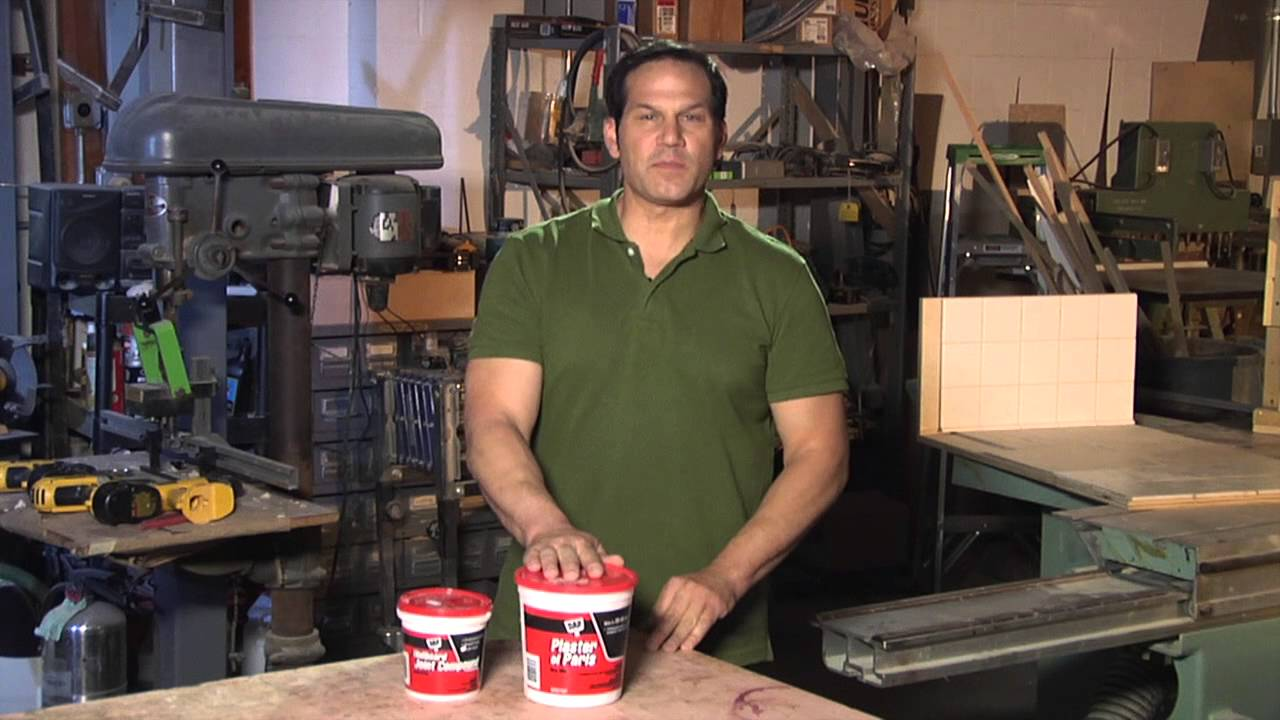 What Is The Difference Between Plaster Of Paris Drywall Mud Home Sweet Repair You