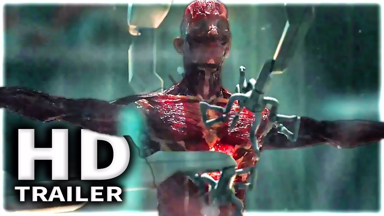 Download Realive Official Trailer 2017 Science Fiction movie