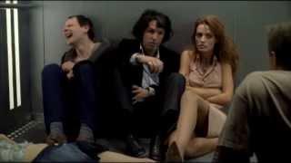 Обзор на фильм: Лифт(2006)