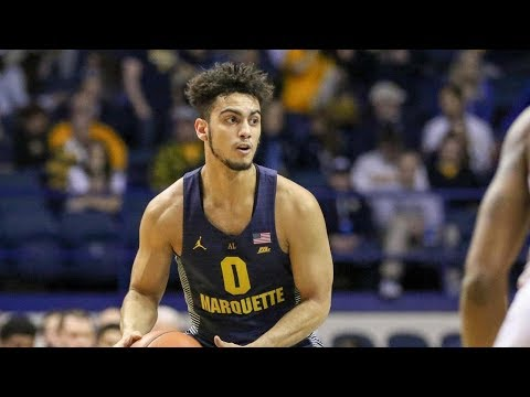 Markus Howard drops 53 as Marquette beats Creighton 106-104 in OT