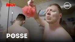 Suihkuralli - Järvenpää | POSSE4 | MTV3