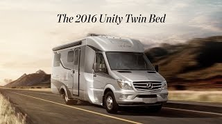 2016 Unity Twin Bed