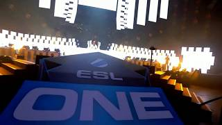 """ESL ONE Colonge 2017 