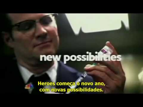 """Download Heroes 4x13 4x14 """"Upon This Rock"""" - """"Let It Bleed"""" Promo  S04E13 S04E14 (New Promo) Legendada PT/BR"""