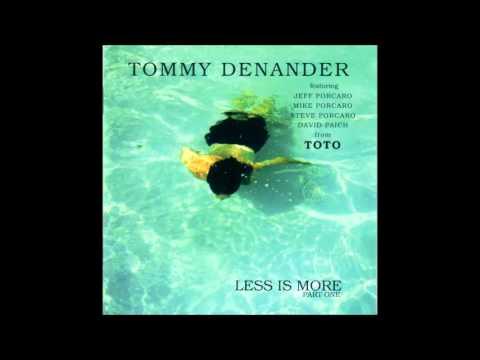 Tommy Denander - Forever [Instrumental Rock]