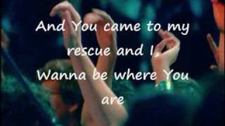 Hillsong - Came to My Rescue