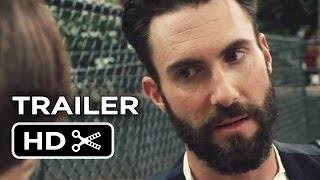Скачать Begin Again TRAILER 1 2014 Adam Levine Movie HD