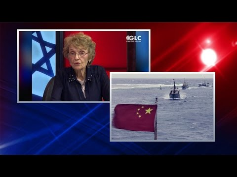 U.S. Fleet expands as tensions rise w/China, 65 million refugees highest ever: Update New 6-22-16